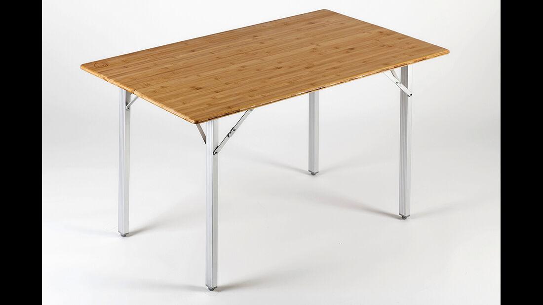 Defa Bambus Tisch
