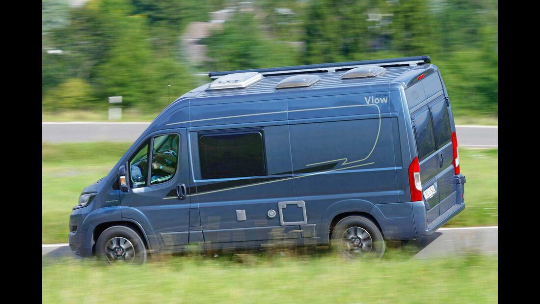 Der 130-PS-Diesel kommt mit dem beinahe vollausgestatteten Testwagen gut zurecht.