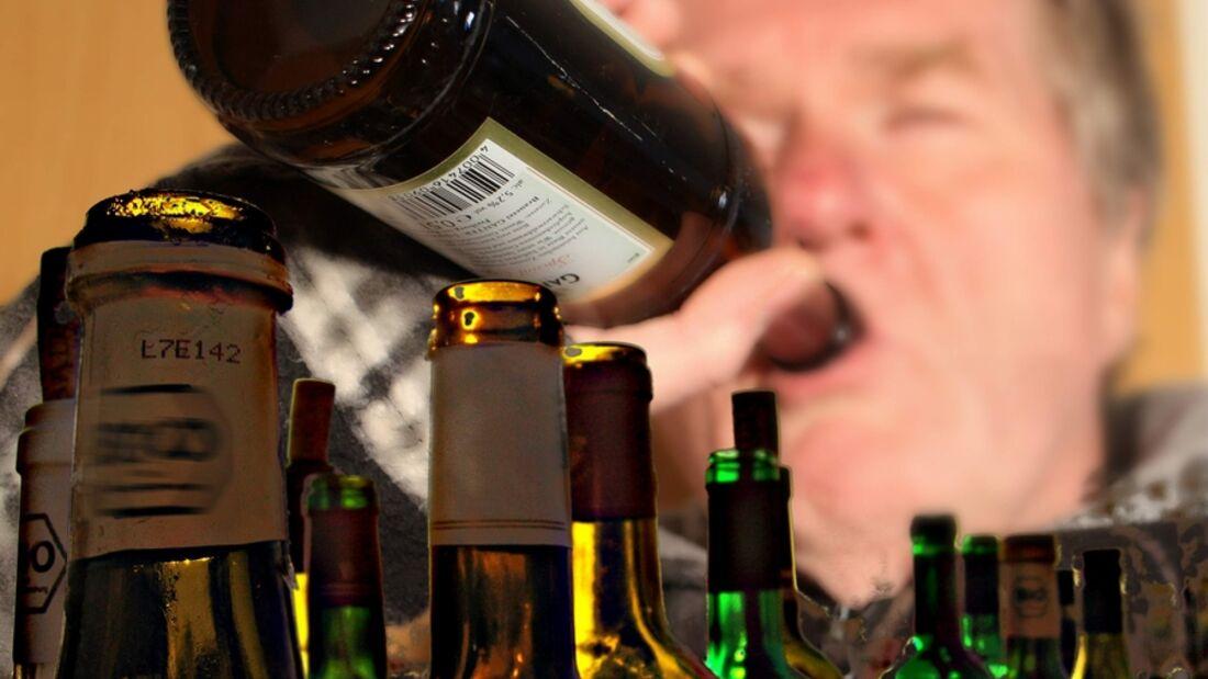 Der Deutsche Verkehrssicherheitsrat (DVR) hat sich für ein absolutes Alkoholverbot am Steuer ausgesprochen