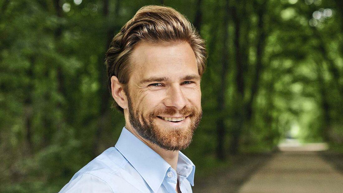 Der leidenschaftliche Camper und Gründer vom Internetportal Paul-Camper Dirk Fehse berichtet im Interview von seiner Firma.