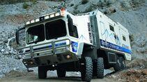 Desert Challenger Action Mobil