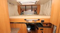 Dethleffs Globe4 Wohnmobile Reisemobil Teilintegrierter promobil