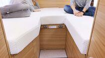 Dethleffs Globebus I Einzelbett