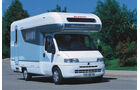 Dethleffs Globetrotter Premium Class Wohnmobile Reisemobile promobil