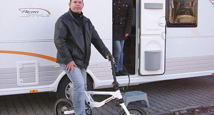 Dethleffs, wohnwagen, wohnmobil, caravan, reisemobil