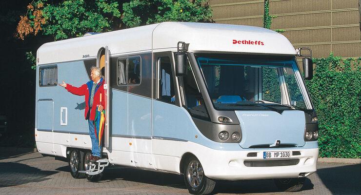 Dethlefs Premium