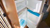 Die AES-Steuerung ist ein Schwachpunkt der Kühlschränke.