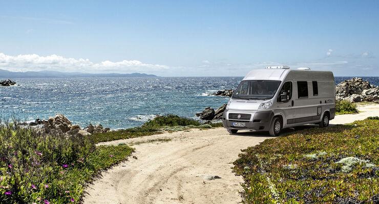 """Die Imagekampage """"Erleben Sie Caravaning"""" wird weitergeführt. Der Caravaning Industrie Verband bewirbt mit neuen TV-Spots die Faszination der mobilen Freizeit mit Caravan und Wohnmobil."""