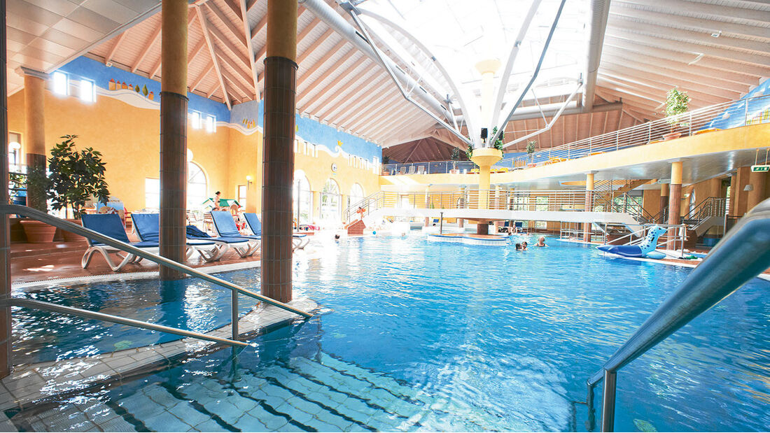 Die Odenwald-Therme