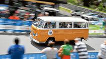 Die Rallye ist frei für alle Reisemobilmodelle.