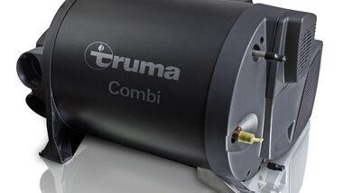 Die Truma Combi Heizung ist seit Jahren das meistverbreitete Heizgerät im Reisemobil. Jetzt folgt eine neue Combi-Generation.