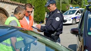 Die meisten Unfallmeldungen deutscher Autofahrer mit einem ausländischen Unfallgegner, die eingegangen sind, waren 2009 in Italien. Seither ist Frankreich an die Stelle der Italiener getreten.