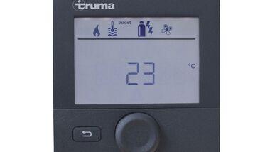 Die neue Truma CP plus überzeugt mit zahlreichen neuen Funktionen. Auch Bestandsgeräte müssen auf den Extra-Komfort nicht verzichten.