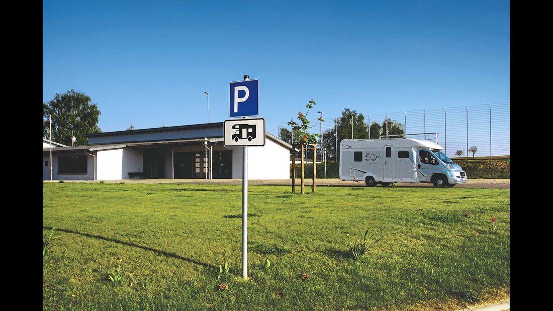 Dierbach Gemeindehalle