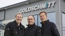 Dieter Goldschmitt, Mairon, Edler