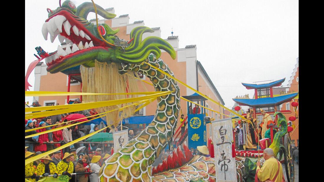 Dietfurt Karneval