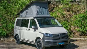 Discarvery VW T6.1 Black Edition