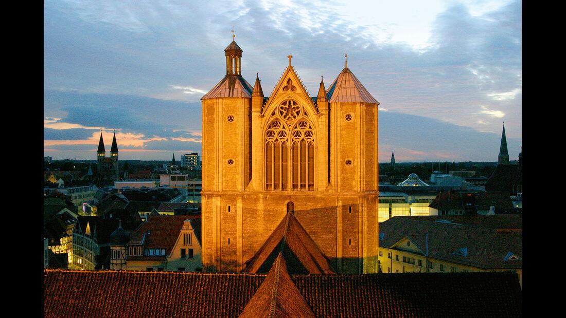 Dom St.Blasii in Braunschweig