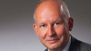 Dr. Frank Sager, Entwicklungsleiter bei Alko Fahrzeugtechnik
