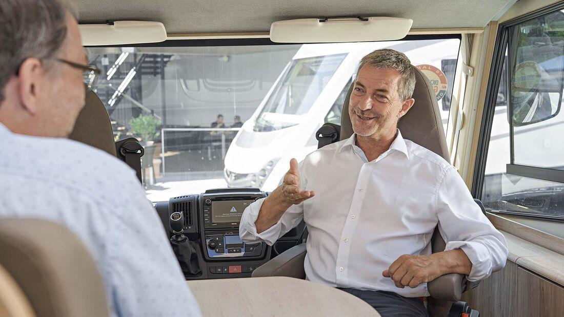 Dr. Holger Siebert im Interview