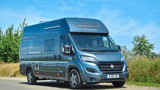 Dreamer Camper Van XL