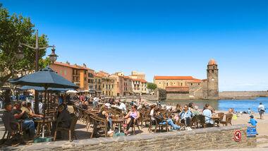 Drei Volltreffer in den Pyrenäen