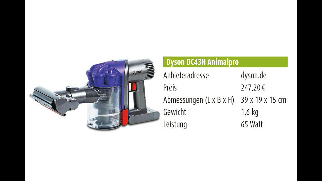 Dyson DC43H Animalpro