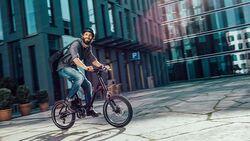 E-Bike Flogo