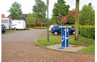 EVA-Anlage am Spielplatz in Emlichheim