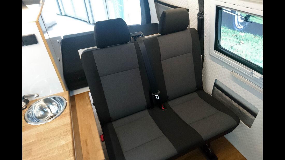 Easycamper VW T6