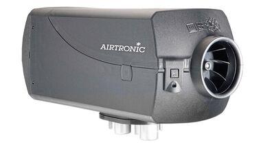Eberspächer Airtronic D4 Luftheizung