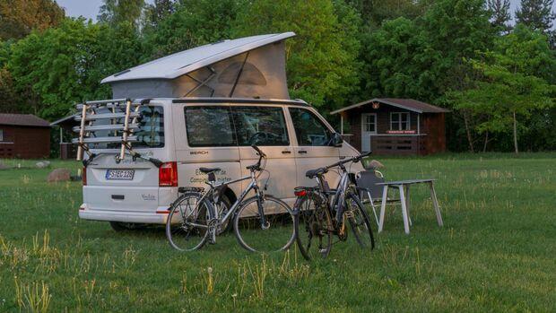 Ecocamper, Reisemobil, Vermietung