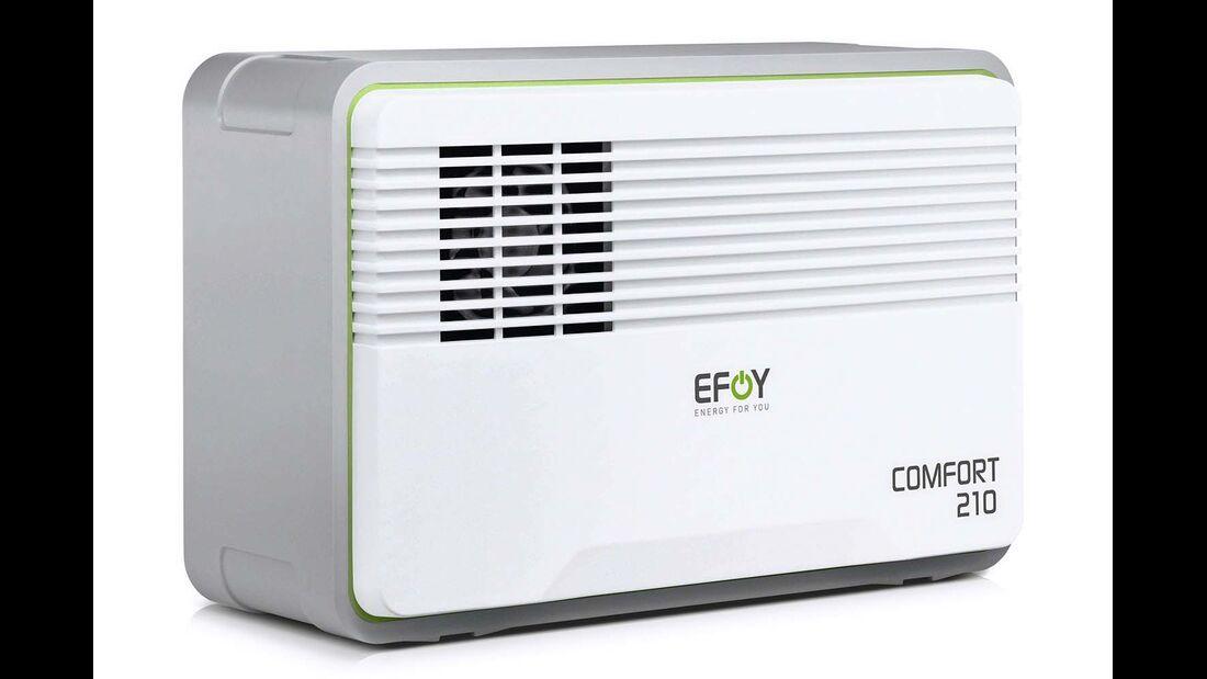 Efoy Comfort Brennstoffzelle