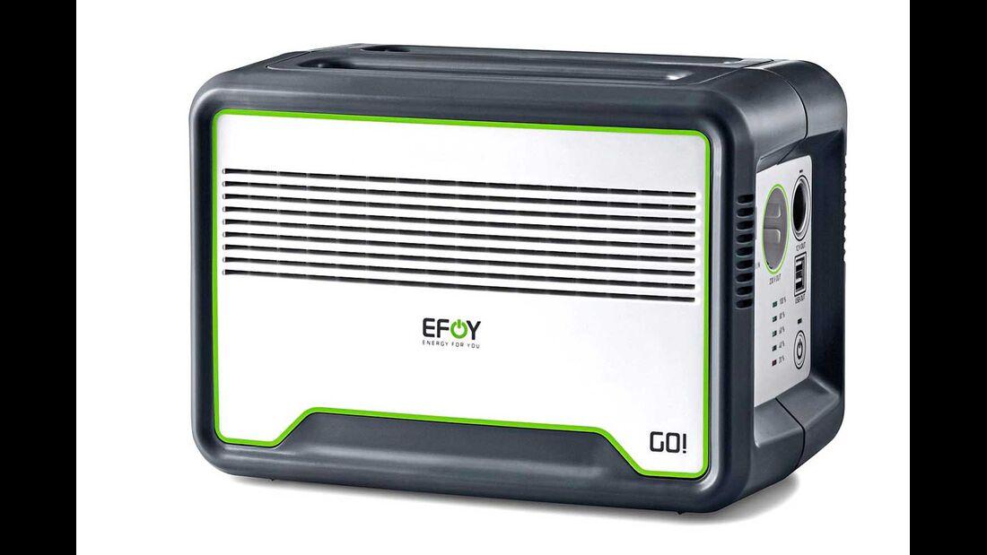 Efoy Powerbank