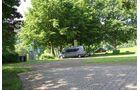 Eifel Tourismus, Wohnmobilstellplatz Rursee