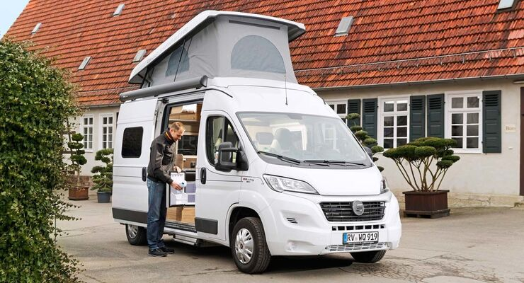 hymer car ayers rock kurzer campingbus auf 5 40 meter promobil. Black Bedroom Furniture Sets. Home Design Ideas