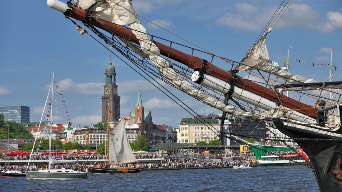 Ein besonderes Arrangement speziell für Reisemobilisten hat jetzt Stade aufgelegt. Die Reise führt zum Hamburger Fischmarkt.