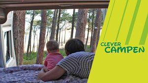 Elternzeitreise im Camper
