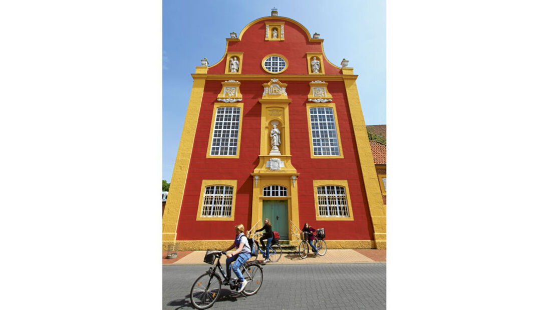 Emsland, Mobil-Tour