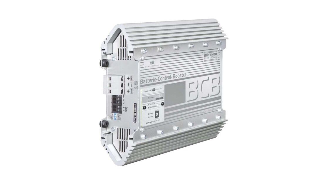Energie-Versorgung Ladegerät/Booster