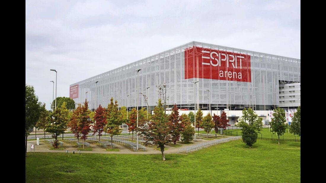 Esprit-Arena