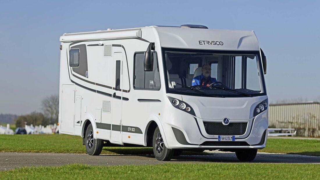 Etrusco I 6900 SB (2020)