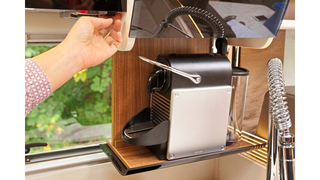 Eura Integra 700 EB Kaffeemaschine