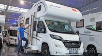 Eura Mobil Activa One 690 VB (2022)