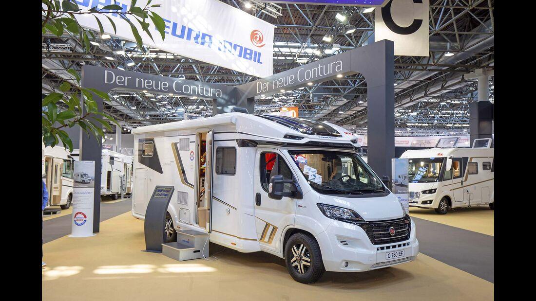 Eura Mobil Contura 760 EF (2020)