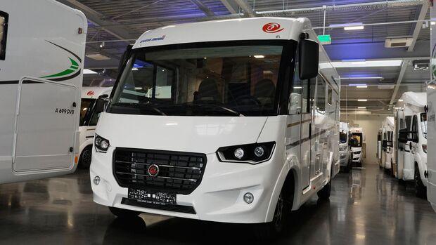 Eura Mobil Integra Line 695 (2022)