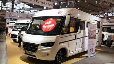 Eura Mobil Integra Line 720 QF (2019)