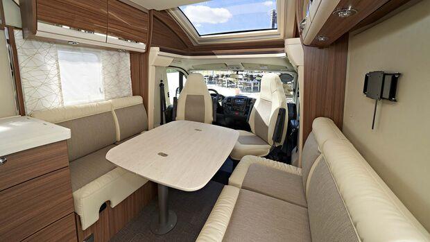 Eura Mobil Profila RS 720 QF