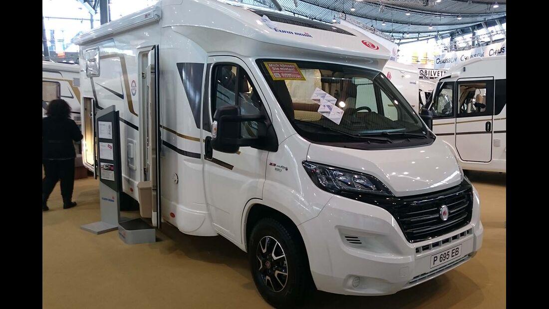 Eura Mobil Profilia T 695