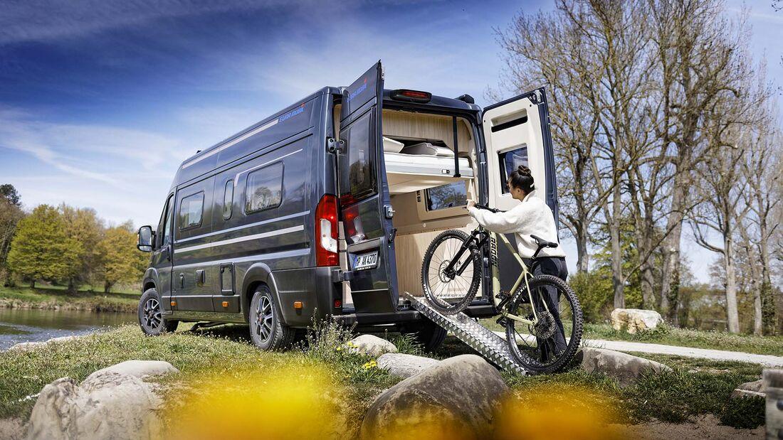 Eura Mobil Van 635 HB (2021)